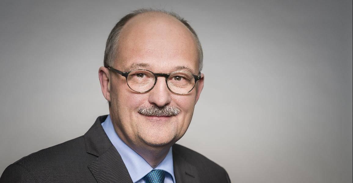 Michael Meister, Parlamentarischer Staatssekretär bei der Bundesministerin für Bildung und Forschung