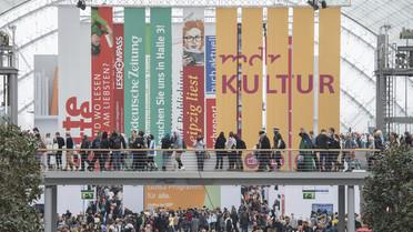 Auf der Leipziger Buchmesse stellt sich ein vom BMBF gefördertes Projekt vor - die AlphaDekade.