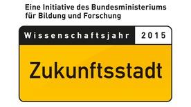 Wissenschaftsjahr 2015 - Zukunftsstadt