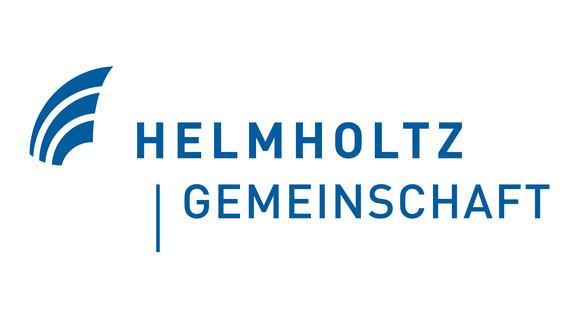 Bildwortmarke der Helmholtz-Gemeinschaft
