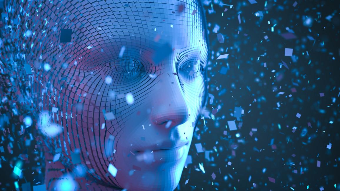 Symbolbild zu Künstlicher Intelligenz