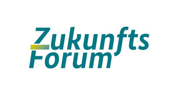 Bildwortmarke Zukunftsforum