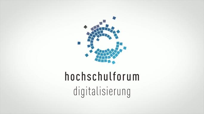 Poster zum Video Das Netzwerk für die Hochschullehre