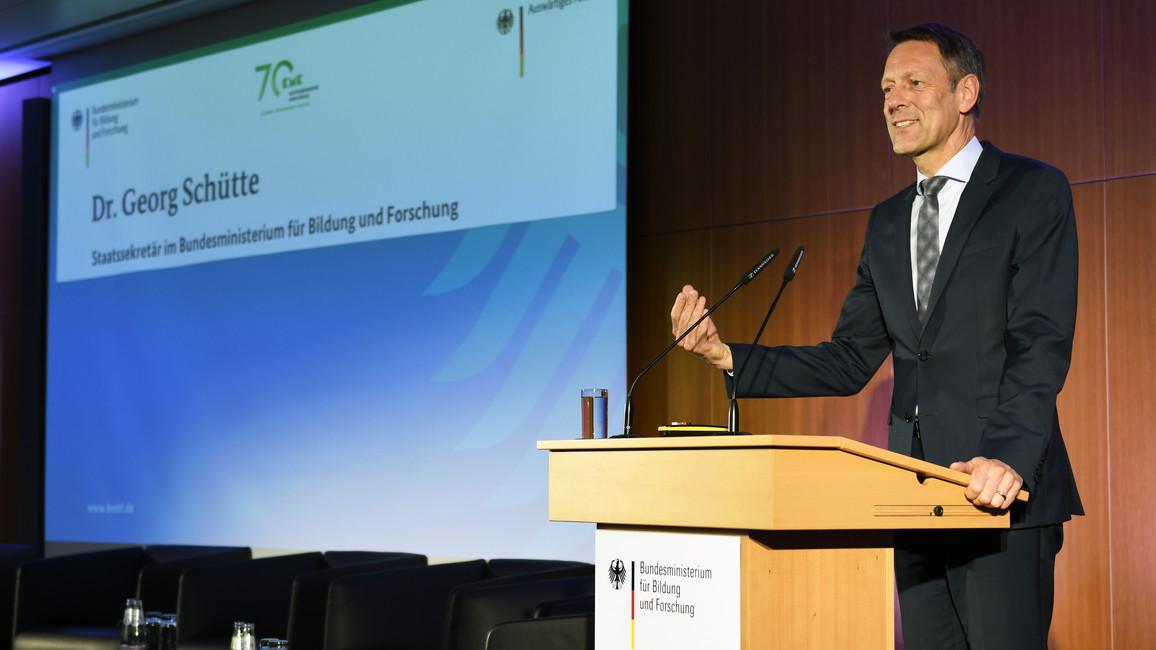 Sts Schütte Fachveranstaltung China Kompetenz in Deutschland