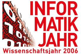 Informatikjahr - Das Wissenschaftsjahr 2006