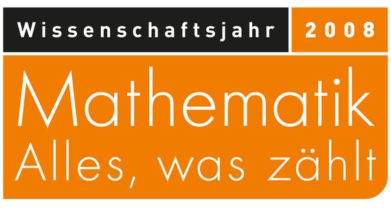 Wissenschaftsjahr - Mathematik: Alles, was zählt