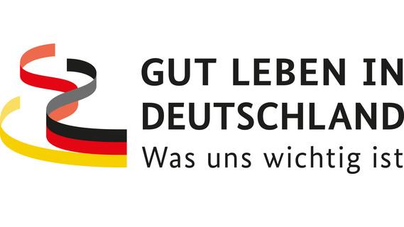 Gut leben in Deutschland - Was uns wichtig ist