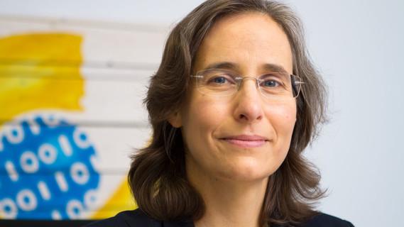 Marit Hansen, Landesbeauftragte für Datenschutz in Schleswig-Holstein