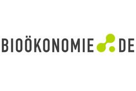 Logo Bioökonomie.de