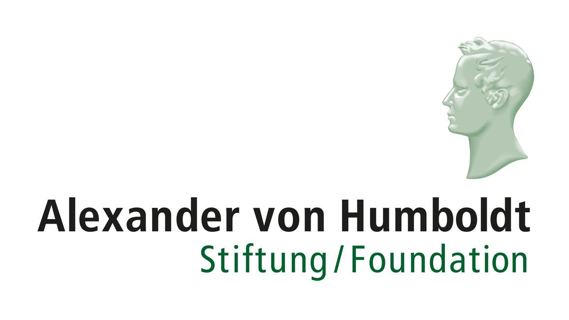 Alexander Humboldt Stiftung
