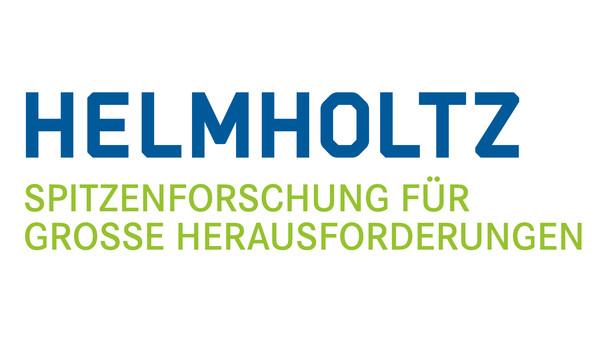 Logo Helmholtz Spitzenforschung für große Herausforderungen