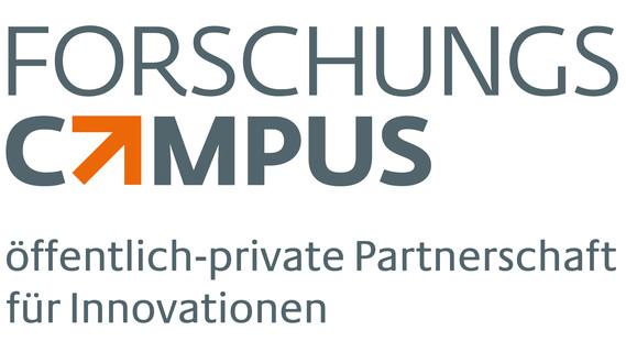 Forschungscampus - öffentlich-private Partnerschaft für Innovationen