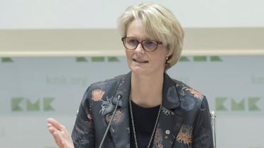 In Berlin wurde der Bildungsbericht 2018 vorgestellt