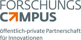 Logo zum Forschungscampus