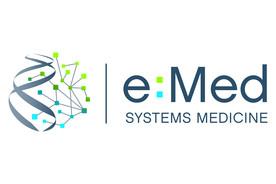 Logo e:Med