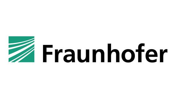 Logo der Fraunhofer-Gesellschaft