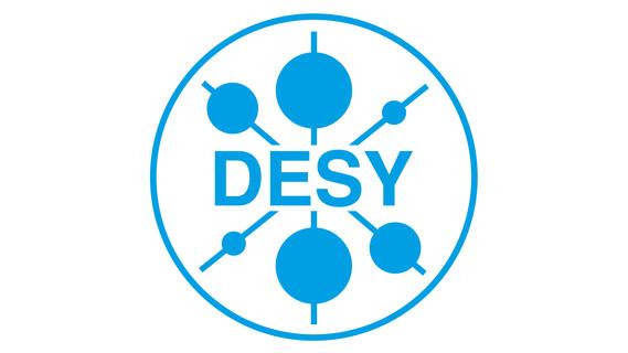 Bildwortmarke DESY