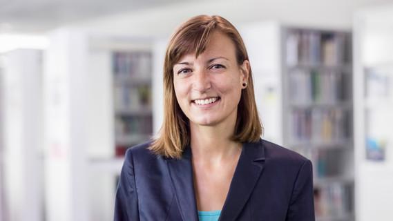 Jasmin Jovan / Pressereferent
