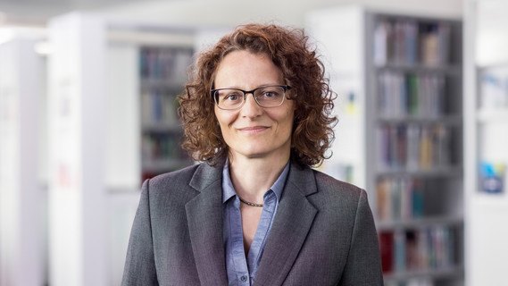 Eva Blank / Pressereferent