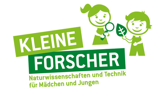 Haus der kleinen Forscher - Naturwissenschaften und Technik für Mädchen und Jungen