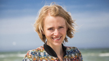 Dr. Sonja Oberbeckmann