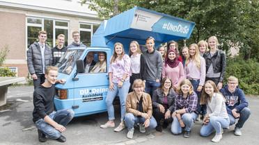 IKBB-Tour Lengerich