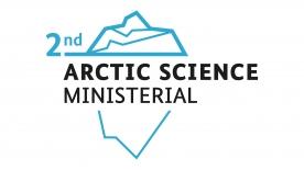 Poster zum Video Willkommen zur Zweiten Wissenschaftsministerkonferenz zur Arktisforschung