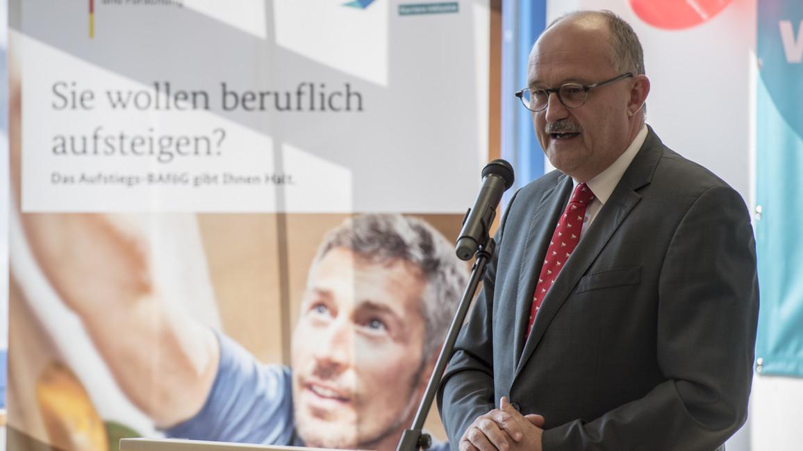 Freisprechungsfeier Bensheim