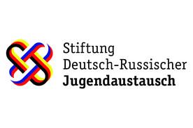 Logo Deutsch-Russischer Jugendaustausch