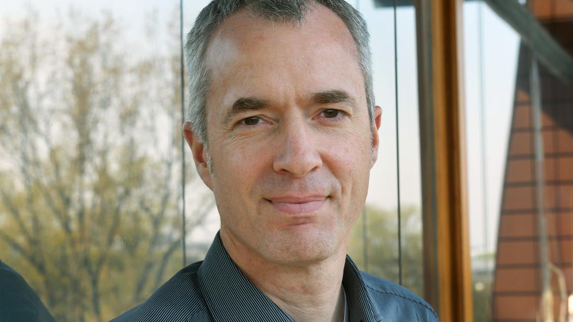 Professor Ulf Leser