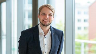 Jonah Vincke, Fraunhofer-Institut für Kurzzeitdynamik, Ernst-Mach-Institut, EMI