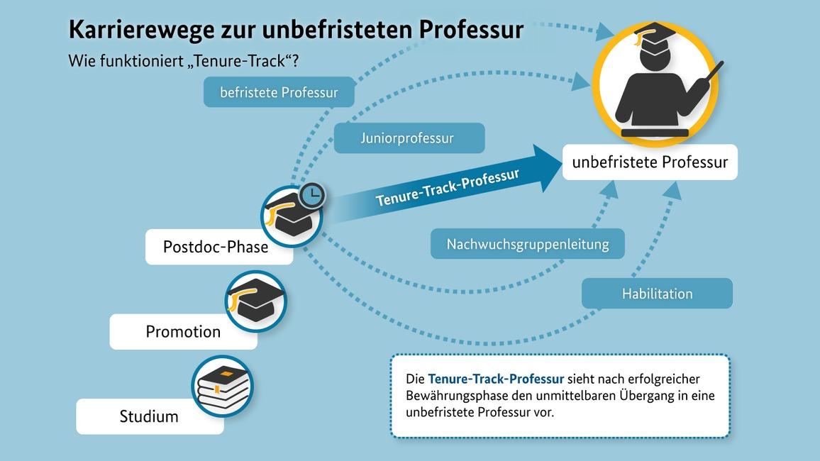 Tenure-Track-Professur