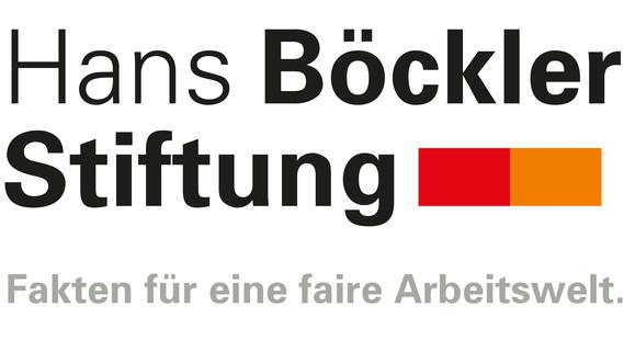 Hans Böckler Stiftung - Fakten für eine faire Arbeitswelt.