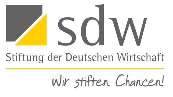 Stiftung der Deutschen Wirtschaft - Wir stiften Chancen
