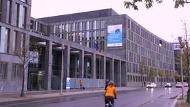 Poster zum Video Science Forum im Rahmen der Arktiskonferenz