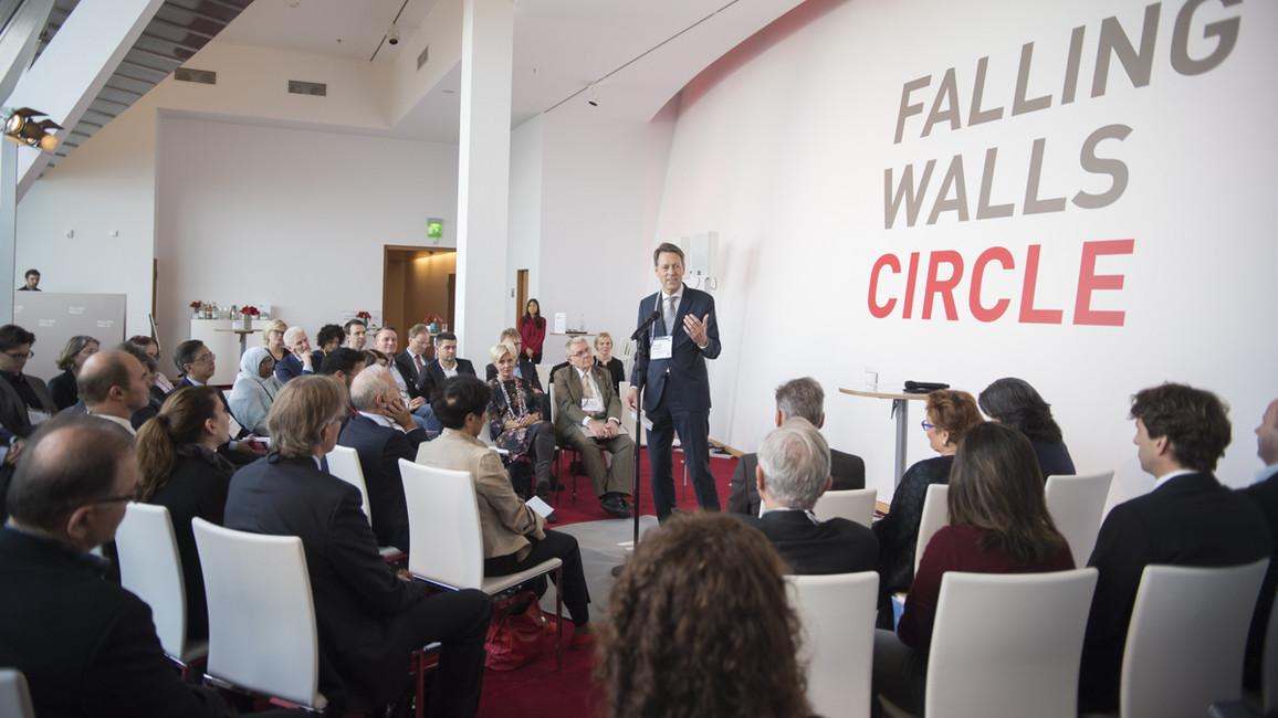 Falling Walls Circle