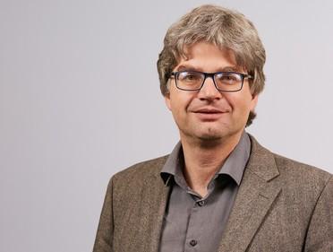 Professor Jan Hengstler