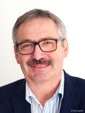 Michael Pflüger / Pflegepraxiszentrum Nürnberg