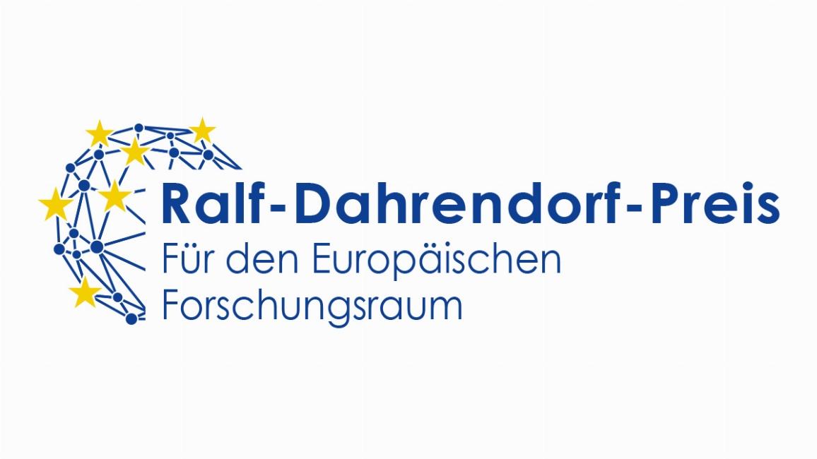 Logo zum Dahrendorf-Preis
