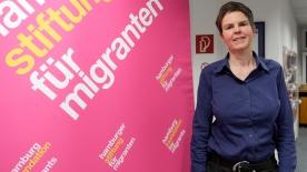 Poster zum Video Zum Erfolg angestiftet – die Hamburger Stiftung für Migranten