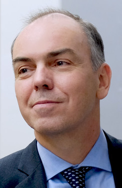Dieter Kranzlmüller