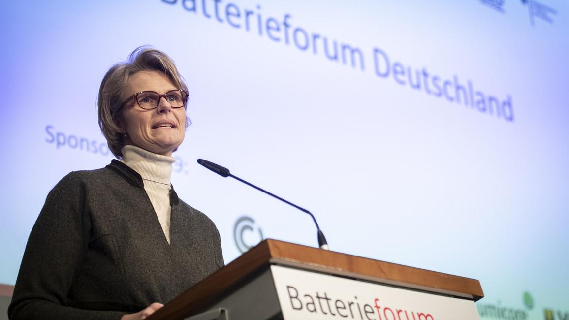 Batterieforum