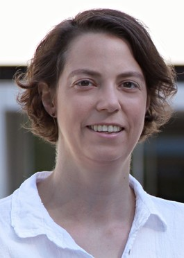 Portrait Ute Mons