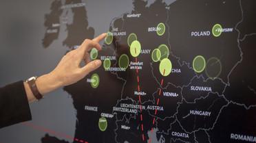 CISPA: Frühwarnsystem für DDos-Angriffe