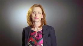 """Poster zum Video Karin Prien, Ministerin für Bildung, Wissenschaft und Kultur in Schleswig-Holstein: """"Es geht uns alle an"""""""
