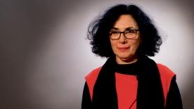 """Poster zum Video Renate Pfeifer, Vorstandsmitglied der Bundesarbeitsgemeinschaft Selbsthilfe: """"Unser höchstes Gut"""""""
