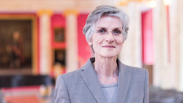 Prof. Dr. Hannelore Weber
