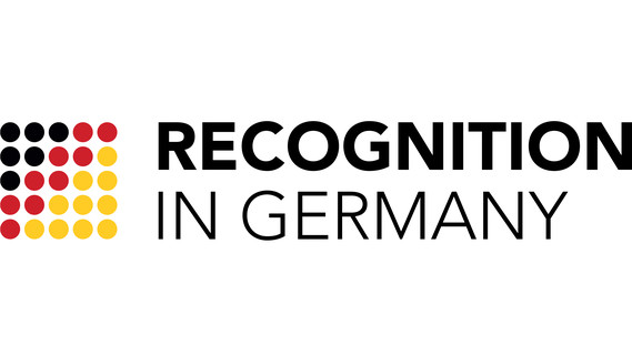 Regocnition in Germany