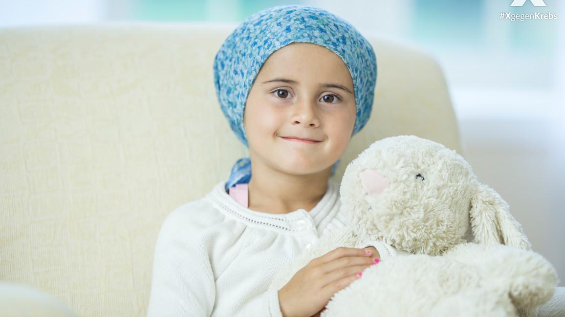 Die Forscherinnen und Forscher möchten die Chancen krebskranker Kinder durch individuell zugeschnittene Therapien verbessern.