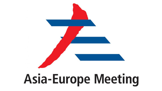 Logo zum Asia-Europe Meeting